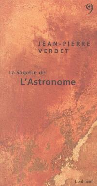 La sagesse de l'astronome