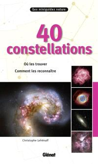 40 constellations