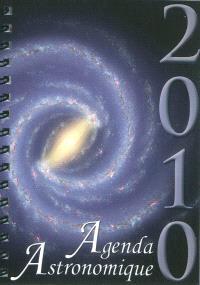 Agenda astronomique 2010