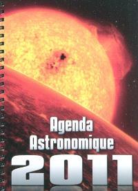Agenda astronomique 2011