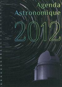 Agenda astronomique 2012