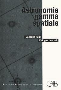 Astronomie gamma spatiale