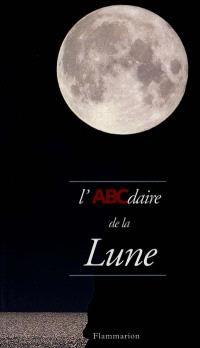 L'ABCdaire de la lune