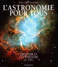 L'astronomie pour tous