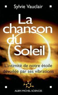 La chanson du Soleil : l'intimité de notre étoile dévoilée par ses vibrations