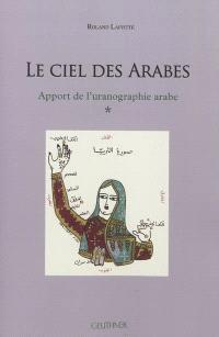 Le ciel des Arabes