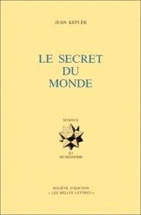 Le Secret du monde