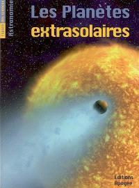 Les planètes extrasolaires