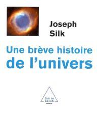 Une brève histoire de l'Univers