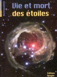 Vie et mort des étoiles