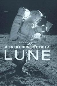 A la découverte de la Lune