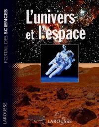 L'univers et l'espace