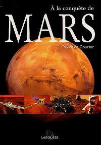 A la conquête de Mars