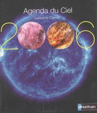 Agenda du ciel 2006