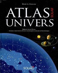 Atlas univers