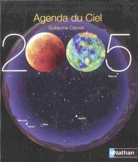 L'agenda du ciel 2005