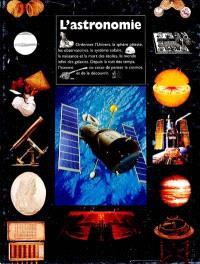 L'astronomie : des étoiles et des hommes