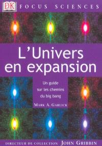 L'univers en expansion