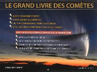 Le grand livre des comètes : tout ce que vous devez savoir sur la comète Ison