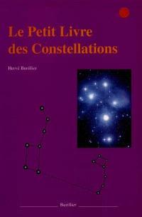 Le petit livre des constellations