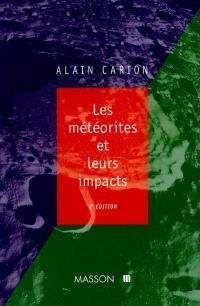 Les météorites et leurs impacts