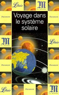 Voyage dans le système solaire