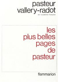 Les plus belles pages de Pasteur
