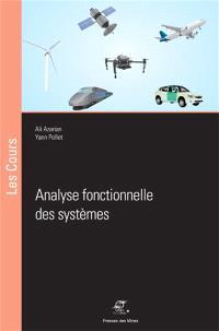 Analyse fonctionnelle des systèmes