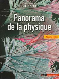 Panorama de la physique
