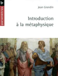 Introduction à la métaphysique