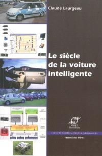 Le siècle de la voiture intelligente