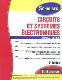 Circuits et systèmes électroniques