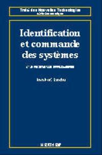 Identification et commande des systèmes