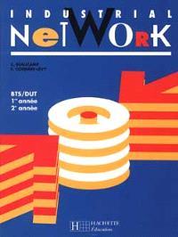 Industrial network, BTS-DUT, 1re année, 2e année