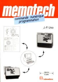Mémotech commande numérique programmation