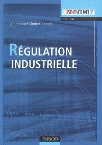 Régulation industrielle
