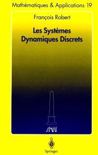 Les systèmes dynamiques discrets