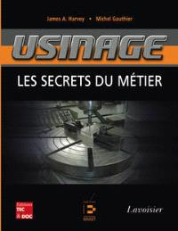 Usinage : les secrets du métier