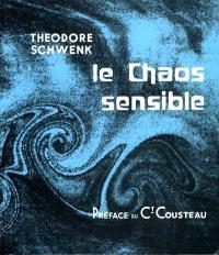 Le chaos sensible : création de formes par les mouvements de l'air et de l'eau