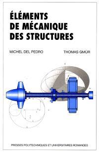 Éléments de mécanique des structures