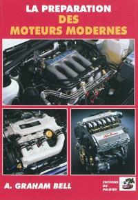 La préparation des moteurs modernes