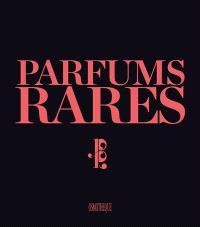 Parfums rares