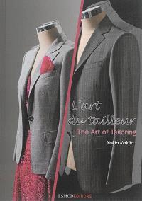 L'art du tailleur = The art of tailoring