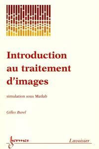 Introduction au traitement d'images : simulation sous Matlab