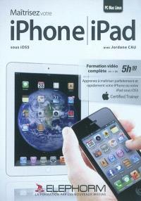 Maîtriser votre iPhone-iPad sous iOS5