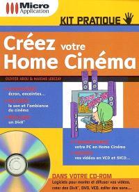 Créez votre Home Cinéma