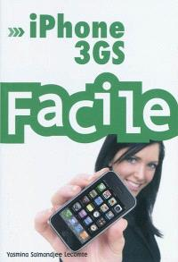 iPhone 3GS facile