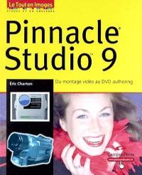 Montage vidéo et DVD authoring avec Pinnacle Studio 9