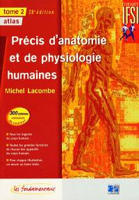 Précis d'anatomie et de physiologie humaines