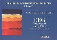 Atlas of electroencephalography. Volume 1, Awake and sleep EEG activation procedures and artefacts